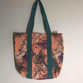 MINKPINK Canvas Tote Bag