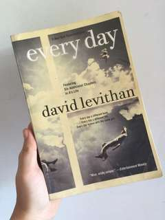 Every day book