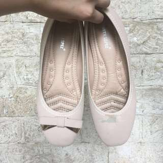 Rusty Lopez Doll Shoes
