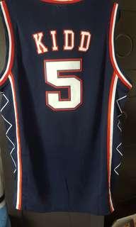 Jason Kidd nets