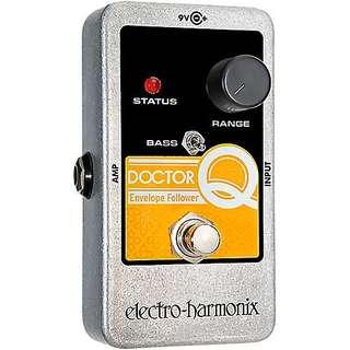 EHX Electro-harmonix Doctor Q Pedal