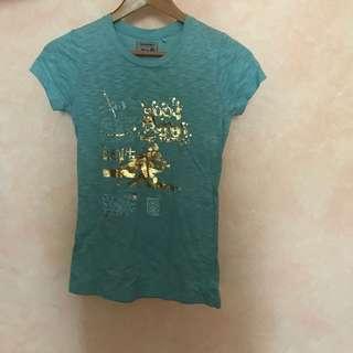 Mossimo Printed Shirt