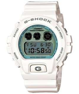 G-Shock DW-6900PL-7JF全新手錶