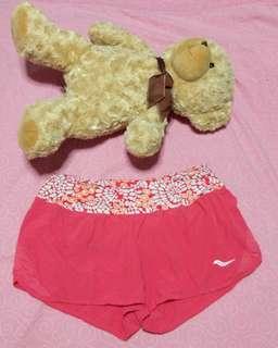 Saucony Sport Shorts