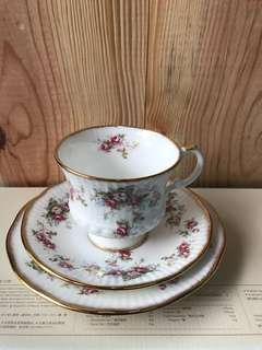 英式花茶碟三件套裝