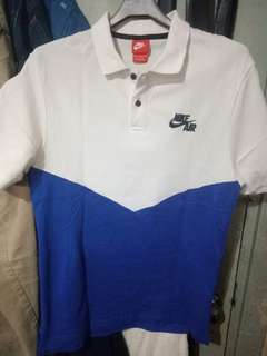 Original Nike Polo Shirt