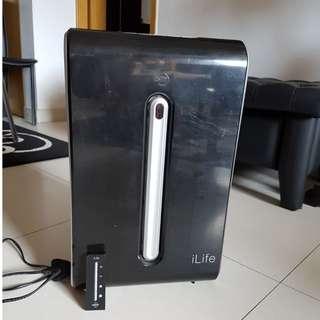 OSIM iLife Air Purifier / Air Cleaner