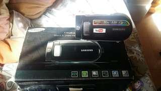 三星攝錄機