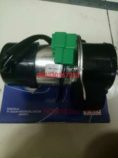 Fuel pump only atau rotak suzuki carry