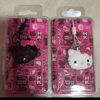 Hello Kitty Ez Charm