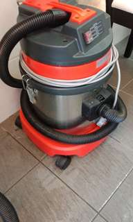 Vacuum wet n dry Fast Deal today $100