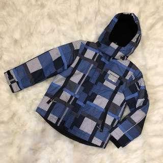 BNWOT Boys Padded Hooded Winter Jacket