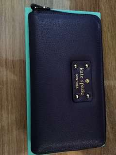 Kate Spade Wallet  now on sale