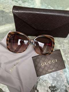 Preloved Gucci sunglasses