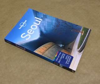 Lonely Planet - Seoul