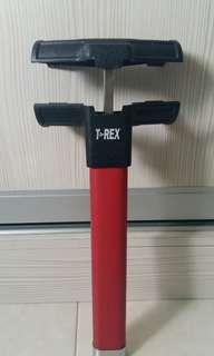 Steering lock T- Rex