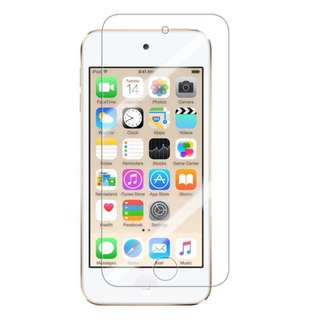 iPod Touch Temper Glass Screen Protector