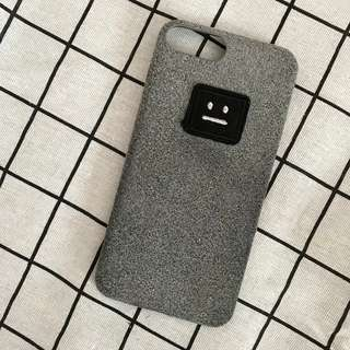 iPhone 7+ Phone Case 表情手機殻