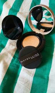 Maybelline bb super cushion spf 50