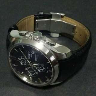 Tissot Chronograph Automatic Watch