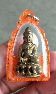 Beautiful Pra Kring Wat Saman 2559 Mass Chanting Ceremony 🙏