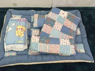 Tilam Baby Patchwork