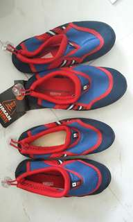 Kids Water shoes (Human Nature)