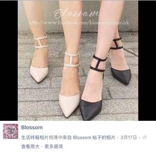 女裝鞋/返工鞋