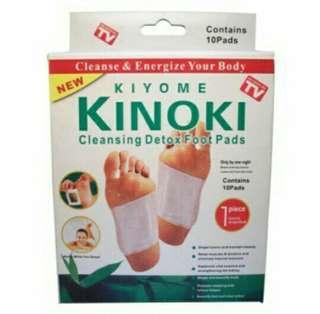 2box Kinoki Detox Foot Pads