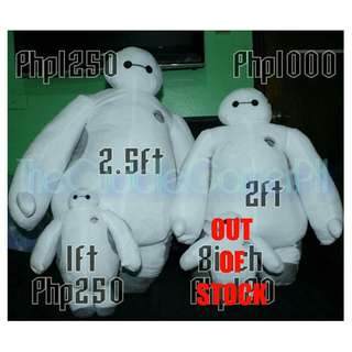 CLEARANCE SALE: BAYMAX