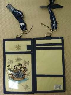 DISNEYSEA pass holder