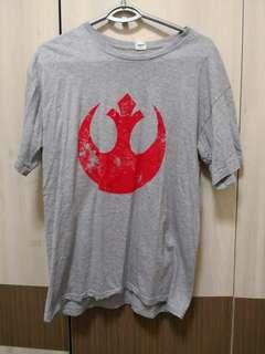 (free mail) BN Star Wars Rebel Alliance Resistance