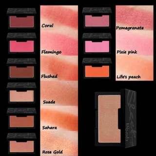 🌟INSTOCK🌟Sleek Makeup Blush
