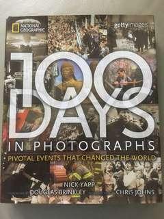 Nat Geo 100 Days in Photographs