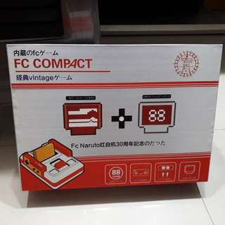 🚚 任天堂游戲機 只玩過二次 only play twice.It's very new. NT600.