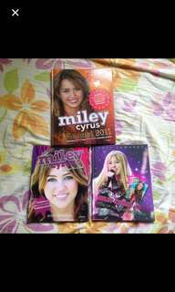 Miley Cyrus Fan Books