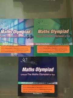 Maths Olympiad for Primary School