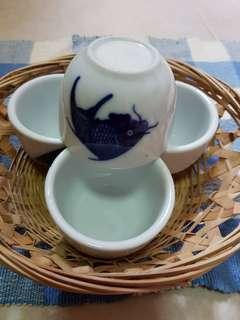 Yum Cha cups