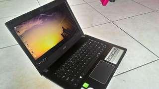 Acer Laptop E14 E5-475G