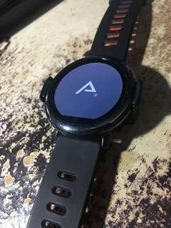 Amazfit 運動手錶 黑色
