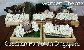 Gubahan Garden Theme
