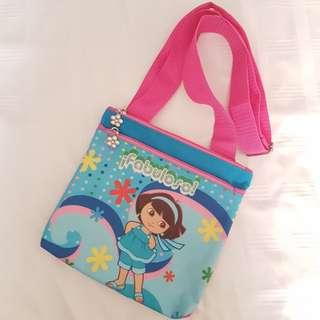 Dora The Explorer Slingbag