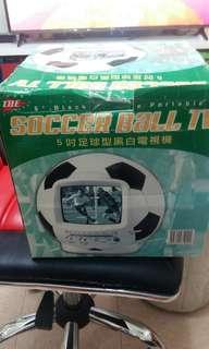 足球電視機