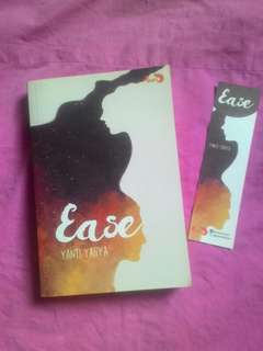 novel ease (yanti yahya)
