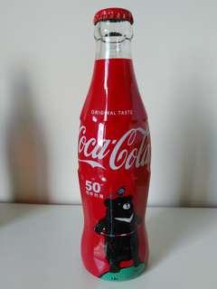 台灣可口可樂一支