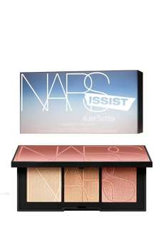 NARS Cheek Palette #Jetsetter Sun Hunter (Travel Exclusive)