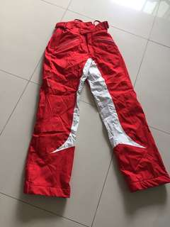 West Scout Ski Pants (Italy)