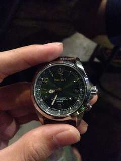 Seiko Watch Automatic