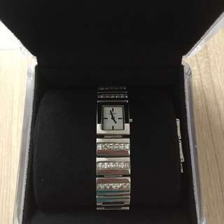 DKNY Lady Watch with Crystal