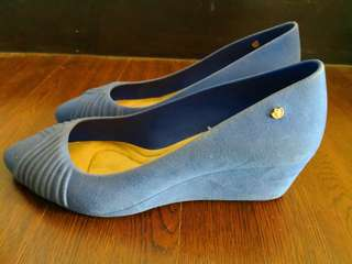 Grendha Shoes (Size 8) - Mint condition, Wore only once